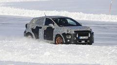 Nuovo SUV Ford: su base Fiesta sfida T-Cross e Arona  - Immagine: 2