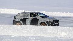 Nuovo SUV Ford: su base Fiesta sfida T-Cross e Arona  - Immagine: 20