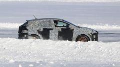 Nuovo SUV Ford: su base Fiesta sfida T-Cross e Arona  - Immagine: 22