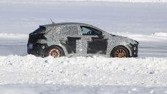 Nuovo SUV Ford: su base Fiesta sfida T-Cross e Arona  - Immagine: 23
