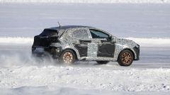Nuovo SUV Ford: su base Fiesta sfida T-Cross e Arona  - Immagine: 24