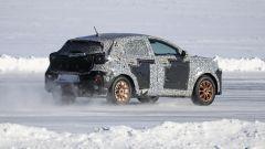 Nuovo SUV Ford: su base Fiesta sfida T-Cross e Arona  - Immagine: 4
