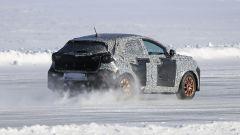 Nuovo SUV Ford: su base Fiesta sfida T-Cross e Arona  - Immagine: 25