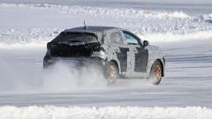 Nuovo SUV Ford: su base Fiesta sfida T-Cross e Arona  - Immagine: 26