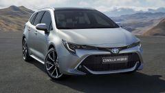 Novità Toyota a Parigi 2018: intervista ad Alberto Santilli - Immagine: 4
