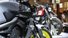 Novità Yamaha Intermot 2016