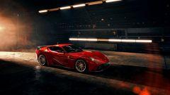 Novitec Ferrari 812 N-Largo: 3/4 anteriore