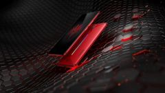 Nubia Red Magic: lo smartphone da gaming simile a una supercar - Immagine: 4