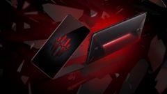 Nubia Red Magic: lo smartphone da gaming simile a una supercar - Immagine: 1