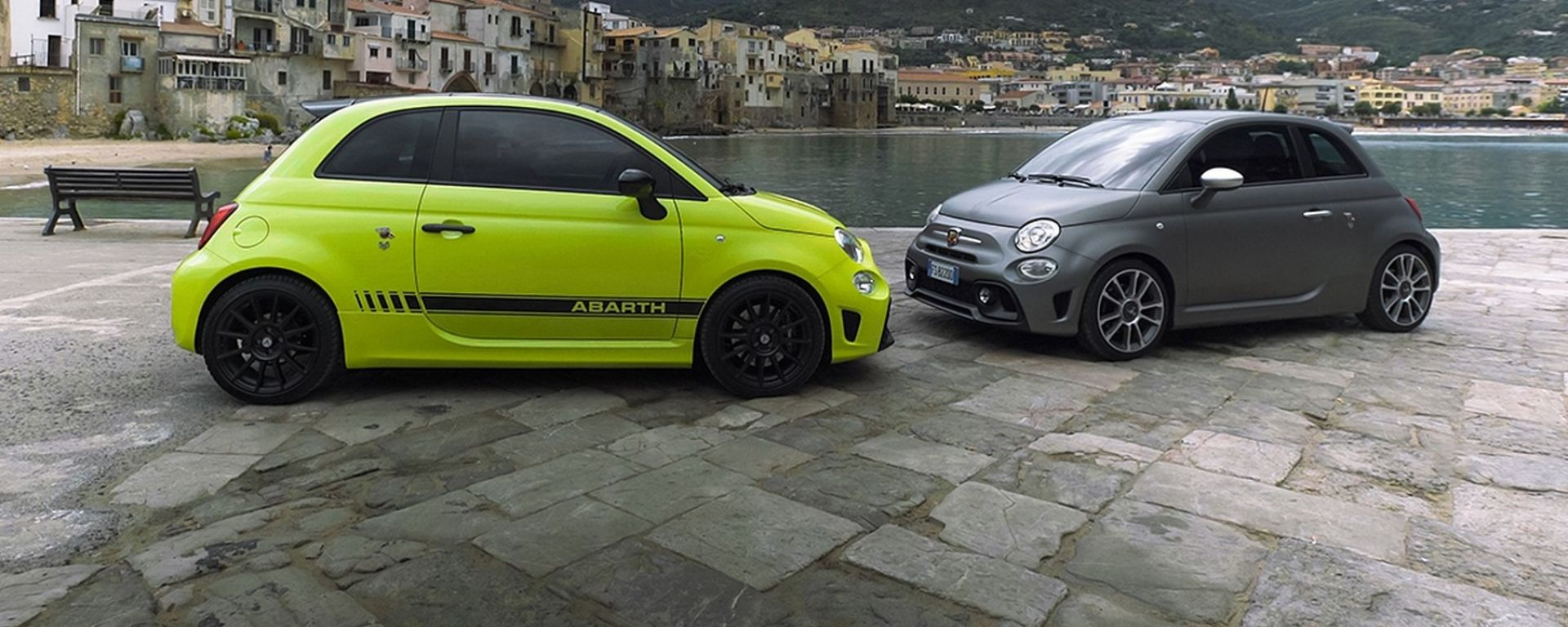 Nuova 500 Abarth 2019 Gamma Motori Versioni Potenza Scarico