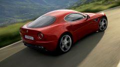 Alfa Romeo 8C: ecco come sarà la nuova - Immagine: 2