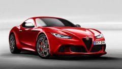 Nuova Alfa Romeo 6C: foto, prezzo, scheda tecnica, anteprima