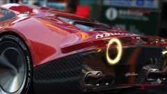 Nuova Alfa Romeo 8C, quando uscirà sarà così? Altro rendering - Immagine: 5