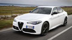 Alfa Romeo Giulia 2020, ecco come cambia e come va su strada - Immagine: 10