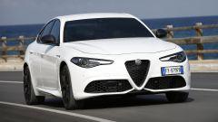 Alfa Romeo Giulia 2020, ecco come cambia e come va su strada - Immagine: 19