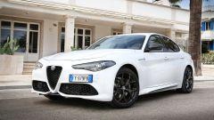 Alfa Romeo Giulia 2020, ecco come cambia e come va su strada - Immagine: 17