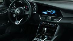 Alfa Romeo Giulia 2020, ecco come cambia e come va su strada - Immagine: 13