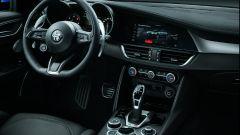Alfa Romeo Giulia 2020, ecco come cambia e come va su strada - Immagine: 15