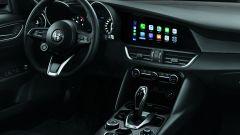 Alfa Romeo Giulia 2020, ecco come cambia e come va su strada - Immagine: 16