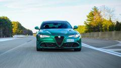 Nuova Alfa Romeo Giulia Quadrifoglio, la ricerca della perfezione - Immagine: 13