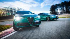 Nuova Alfa Romeo Giulia Quadrifoglio, la ricerca della perfezione - Immagine: 11