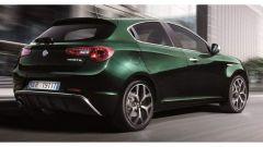 Nuova Alfa Romeo Giulietta: le prime immagini in rete - Immagine: 2
