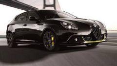 Nuova Alfa Romeo Giulietta: le prime immagini in rete - Immagine: 1