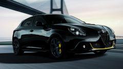 Alfa Romeo Giulietta MY19: è ancora all'altezza delle rivali? - Immagine: 4