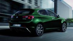 Alfa Romeo Giulietta MY19: è ancora all'altezza delle rivali? - Immagine: 5