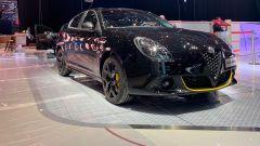 Alfa Romeo Giulietta MY19: è ancora all'altezza delle rivali? - Immagine: 2