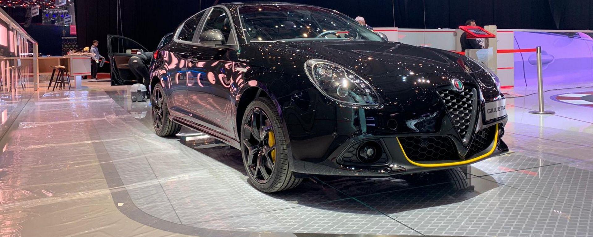Alfa Romeo Giulietta MY19: è ancora all'altezza delle rivali?