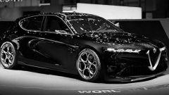 Nuova Alfa Romeo Giulietta 2020: quando esce (se esce). Rendering