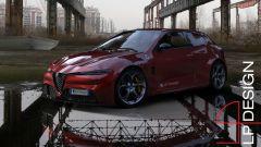 Nuova Alfa Romeo Giulietta, produzione ancora molto incerta