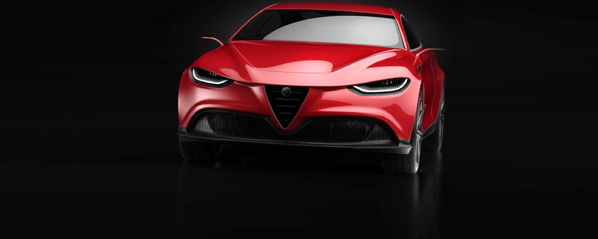 Fusione FCA-PSA e nuova Alfa Romeo Giulietta. Quale futuro