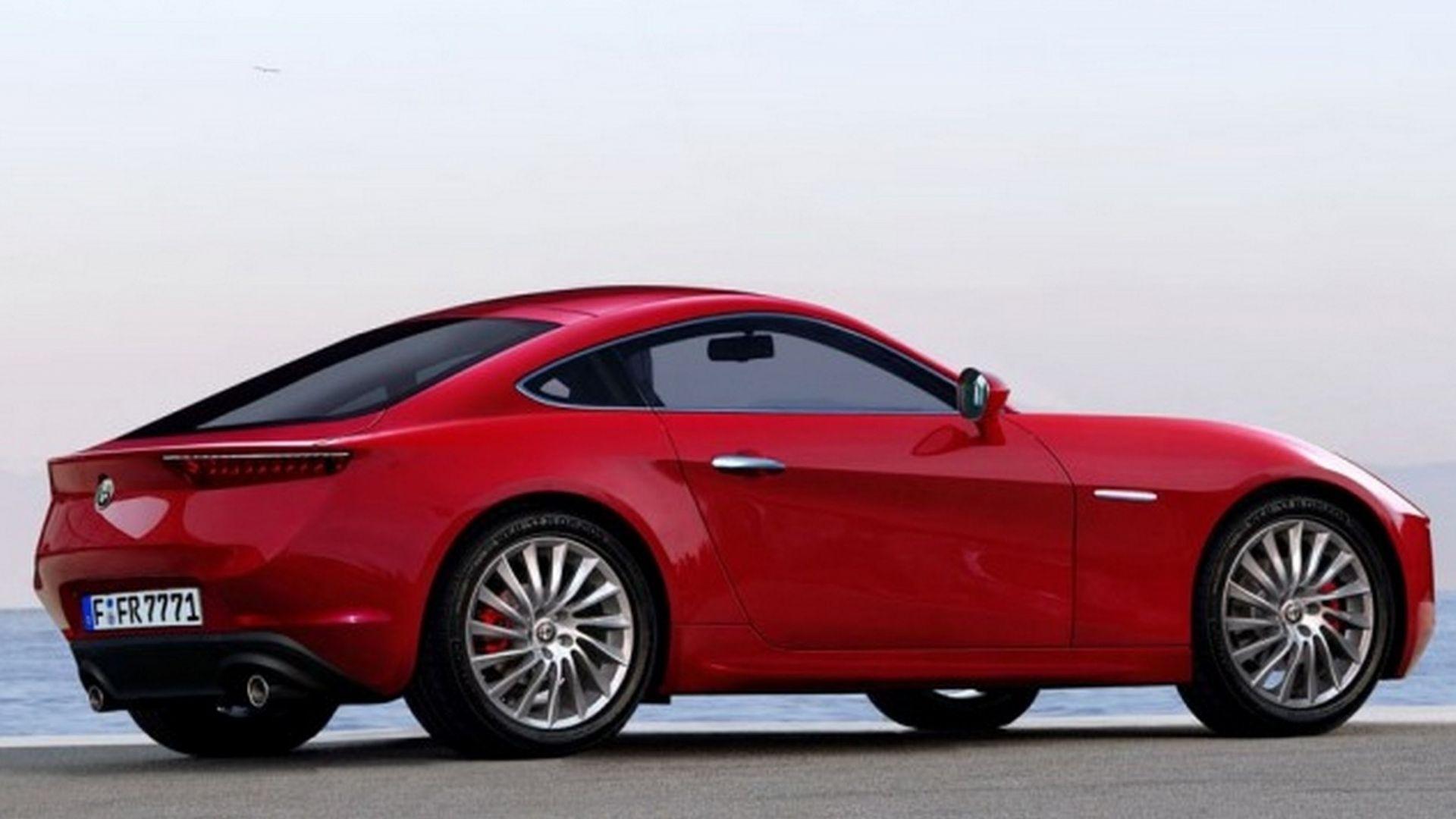 Nuova Alfa Romeo Gtv Quali Motori E Tempi Di Uscita
