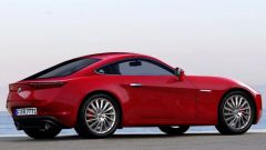 Nuova Alfa Romeo GTV, quali motori e tempi di uscita. Anche cabrio?