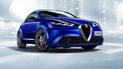 Nuova Alfa Romeo Mito: l'ipotesi dell'artista William Silva