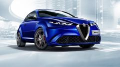 Rendering nuova Alfa Romeo Mito: ipotesi su base Peugeot