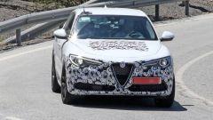 Nuova Alfa Romeo Stelvio 2020