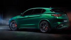 Nuova Alfa Romeo Stelvio Quadrifoglio, l'equilibrio degli opposti - Immagine: 8