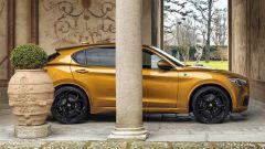 Nuova Alfa Romeo Stelvio Quadrifoglio, l'equilibrio degli opposti - Immagine: 14