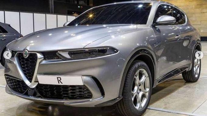 Nuova Alfa Romeo Tonale: dopo Jeep Compass sarà anche lei PHEV