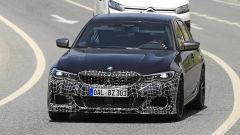 Nuova Alpina B3 2020, arriverà anche diesel col nome di BMW Alpina D3