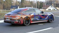 Nuova AMG GT Coupé 4 2021: futuro incerto per la GT Coupé 4