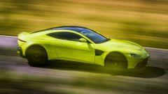 Nuova Aston Martin V8 Vantage: in video dal Salone di Ginevra 2018 - Immagine: 7