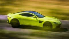 Nuova Aston Martin V8 Vantange: evoluzione totale [VIDEO] - Immagine: 6