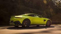 Nuova Aston Martin V8 Vantage: in video dal Salone di Ginevra 2018 - Immagine: 8
