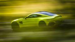 Nuova Aston Martin V8 Vantange: evoluzione totale [VIDEO] - Immagine: 8