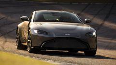 Nuova Aston Martin V8 Vantage: in video dal Salone di Ginevra 2018 - Immagine: 10