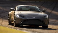 Nuova Aston Martin V8 Vantange: evoluzione totale [VIDEO] - Immagine: 9